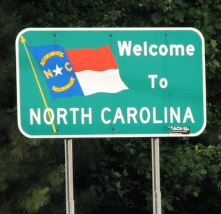 North Carolina passed a dangerous gun law last year that hurts women and teenagers. (Courtesy to Google Images)