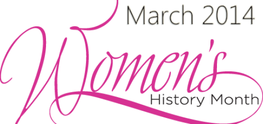 Happy Women's History Month! (Courtesy to www.va.gov)